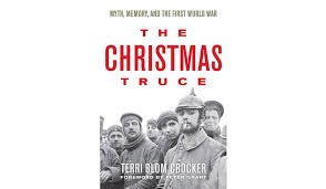 book review u0027the christmas truce myth memory and the first