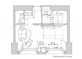 Bathroom Floor Plans Small Bathroom Design Layouts 14 Bathroom Layout Lifetime Homes 16