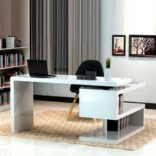Modern Laptop Desk by Modern Outstanding Home Office Desk Design Feature Corner L Shape