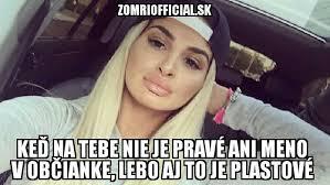 Meme Sexi - zomri sexi http www zomriofficial sk 2017 02 27 sexi facebook