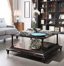 Impressive Decorating Square Coffee Table Top Design Ideas Center