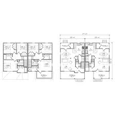 Floor Plans Duplex Fayetteville Duplex Turn Of The Century Floor Plan Tightlines