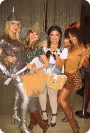 Simple Womens Halloween Costumes Lorax Halloween Costumes Costumes Halloween Ideas