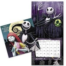 Nightmare Before Christmas Desk Set Disney Merchandise Thinkgeek