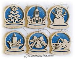 free scroll saw patterns merry bell