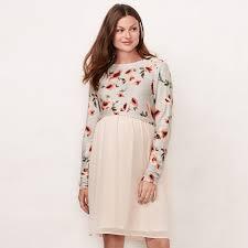 maternity dresses kohl u0027s