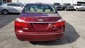 lexus service gainesville fl 2009 hyundai genesis for sale in gainesville fl
