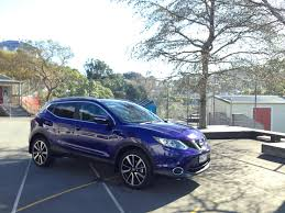 nissan qashqai 2015 black go with the qash flow u2013 revved up
