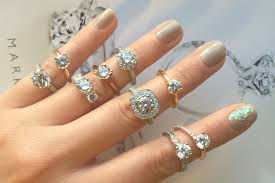 hand with rings images How to find a ring that suits your hand crownring blog jpg