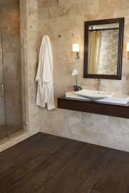 bathroom hardwood flooring ideas 20 amazing bathrooms with wood like tile porcelain tile
