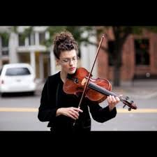 Blind Violinist Famous Best Violinists In Portland Or
