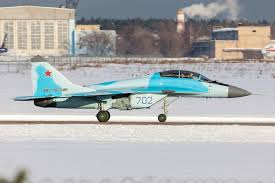 russia u0027s next super weapon the mig 35 fighter armed with killer