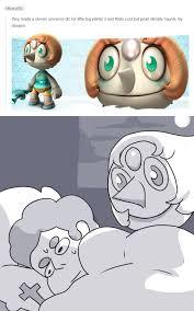 Amber Ls Meme - littlebig pearl by amber figueroa steven universe know your meme