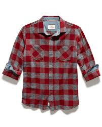 Maroon And White Flag Harrells Flannel Shirt Maroon Charcoal Check U2013 Flag U0026 Anthem