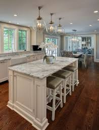 Stools For Kitchen Island Best 25 Sink In Island Ideas On Pinterest Kitchen Island Sink