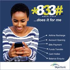 how to transfer money with skye bank transfer code to other banks