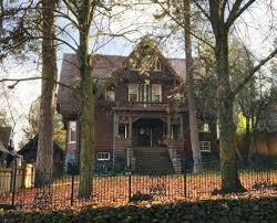 Gothic Style Home 1905 Spokane Wa 400 000 Old House Dreams