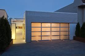 Garage Door Designs Cool Modern Garage Doors Design Ideas Mesmerizing Outdoor
