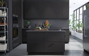 how to clean ikea black kitchen cabinets ikea kungsbacka by form us with