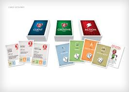 Card Game Design Print And Traditional By Matthew Zelley At Coroflot Com