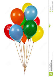 free balloons party balloons stock photo image of carnival background 35203678