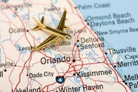 Holiday Florida Map by My Orlando Florida Travel Tips Planning The Holiday From The