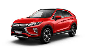mitsubishi eclipse eclipse cross my18