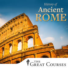 the history of ancient rome garrett g fagan the great courses