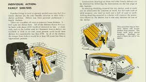 underground shelter designs how to build a fallout shelter in your home on a budget realtor com