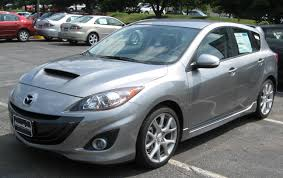 2010 mazda mazdaspeed3 information and photos zombiedrive
