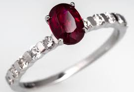 home design diamonds ring beloved ruby ring with diamonds awesome ruby ring