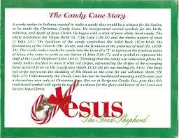the candy cane bible legend candy cane legend pinterest