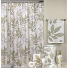 Beautiful Shower Curtains by Curtains Pine Tree Shower Curtains Kohls For Pretty Bathroom