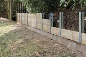 easy to build surewall retaining wall systems from cirtex the