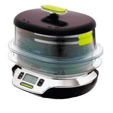 cuisine cuit vapeur seb vitacuisine compact le meilleur cuit vapeur