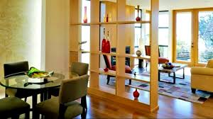 kitchen and living room dividers gorgeous room dividers designs