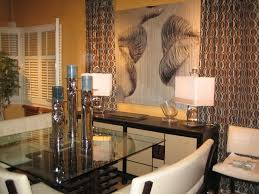 window treatments for dining room ideas homesfeed