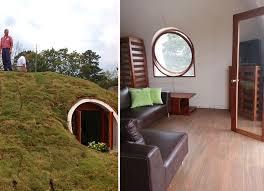 hobbit home interior the green magic homes home design garden architecture magazine