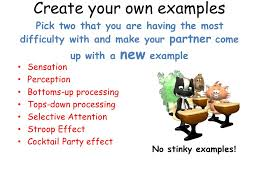 What Is Cocktail Party Effect - sensation and perception ppt download
