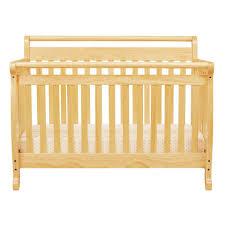 Natural Wood Convertible Crib by Davinci Emily 4 In 1 Convertible Crib Natural Toys