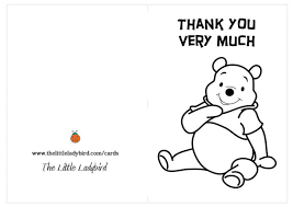 thank you coloring pages fablesfromthefriends com