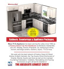 kitchen az cabinets kitchen az cabinet countertop appliance remodeling packages under