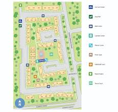 Orlando Florida Zip Code Map by Coconut Palms Apartments Orlando Florida Mckinley