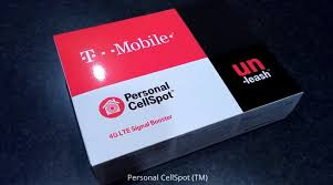 t mobile u0027s new 4g lte signal booster revealed unboxing video