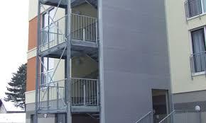 treppen gitterroste gtm treppen plz 46354 südlohn oeding außentreppe als
