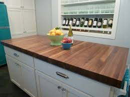 contemporary kitchen with kitchen island by southside woodshop