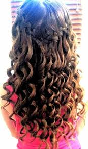 wand curled hairstyles what s the best way to curl hair with a wand google search
