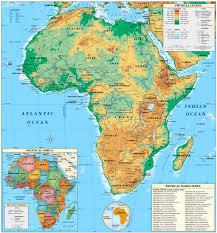 africa map atlas image map africa 004 jpg atlas wiki fandom powered by wikia