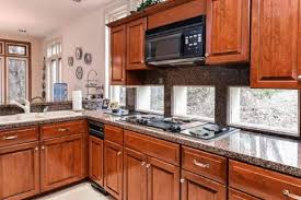 how do you reface kitchen cabinets yourself diy cabinet refacing create a brand new kitchen in just