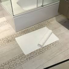 authentic hotel and spa turkish cotton bath mat set of 2 free